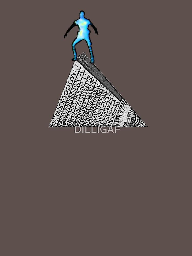 Anti-Illuminati by DILLIGAF