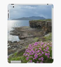 Muckross Head, Co. Donegal iPad Case/Skin