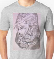 Man realism T-Shirt