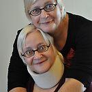 Sisterly love by Karen01