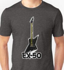 Dream Axe ESP LTD EX-50 BLK T-Shirt