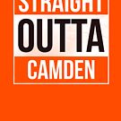 Outta Camden by canossagraphics