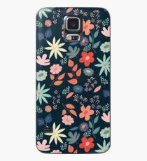 Night Garden Case/Skin for Samsung Galaxy