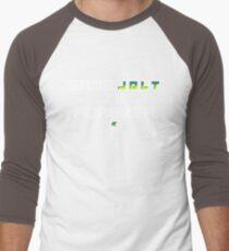 Game Jolt Is Forever Men's Baseball ¾ T-Shirt