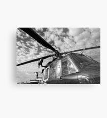 Chopper Metal Print