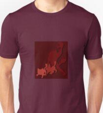 Litten evolution line T-Shirt