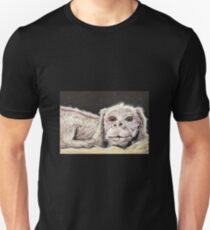 Falkor the Luck Dragon. Unisex T-Shirt