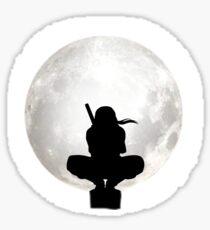 Uchiha Itachi Sticker