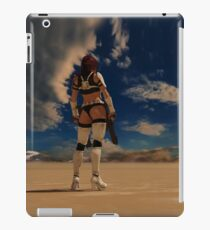 Sexy Storm Trooper iPad Case/Skin