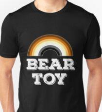 Care Bears Bear Toy Fozzie T-shirts T-Shirt