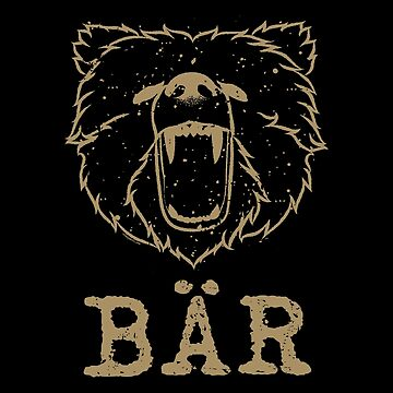 Care Bears Bear Fozzie T-shirts by gourleyolga