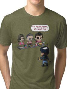 Real Mean Guys Tri-blend T-Shirt
