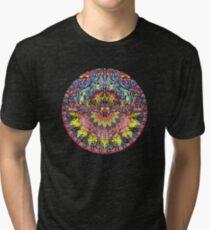 Incandescent Dance Tri-blend T-Shirt