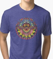 Incandescent Dance Tri-blend T-Shirt