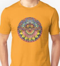 Incandescent Dance Unisex T-Shirt