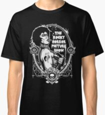 The Rocky Horror Picture Show Tv Series Classic T-Shirt