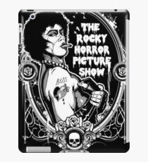 The Rocky Horror Picture Show Tv Series iPad Case/Skin