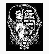 The Rocky Horror Picture Show Tv Series Photographic Print
