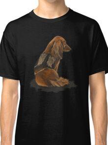 Daryl Dachshund Classic T-Shirt