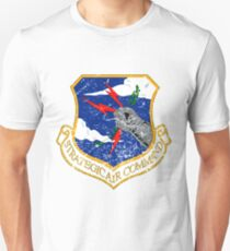 Strategic Air Command - Large Color Logo T-Shirt