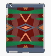 Red Clay Earth iPad Case/Skin