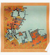 cipher n. 5 (original sold) Poster