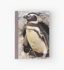 Penguin Hardcover Journal