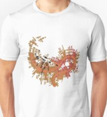cipher n. 10  (original sold) Unisex T-Shirt