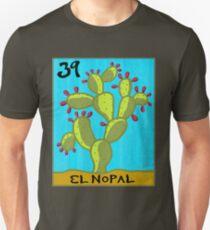 La Loteria #39 EL NOPAL Unisex T-Shirt