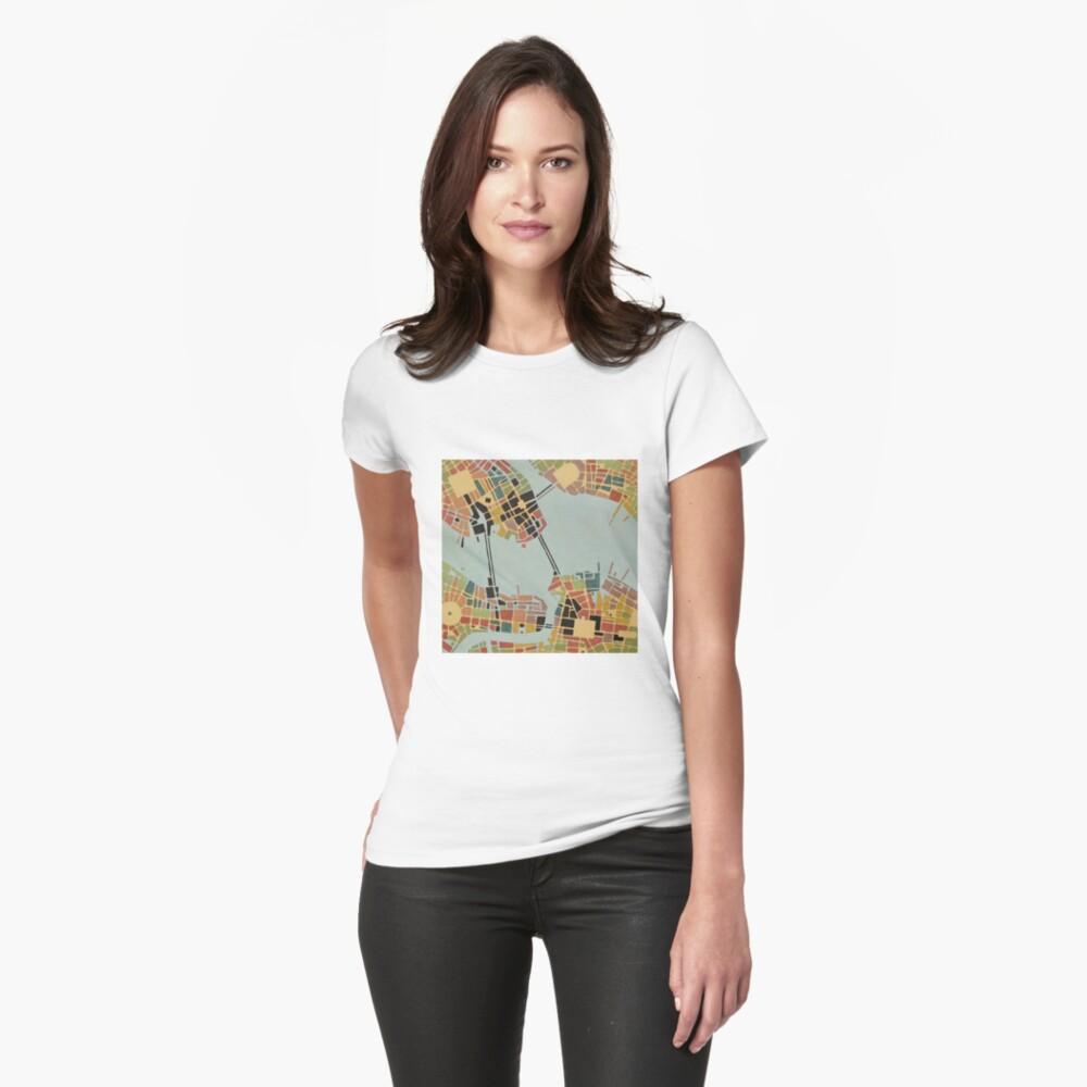 cipher n. 8  (original sold) Womens T-Shirt Front