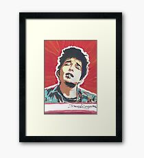 John Denver Framed Print
