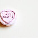Sweet Heart by Lisa Kent