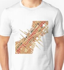 cipher n. 7  (original sold) Unisex T-Shirt