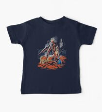 ARMY OF GHOULS Baby Tee