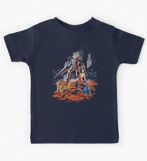 ARMY OF GHOULS Kids Clothes