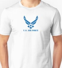U.S Air Force (blue) T-Shirt
