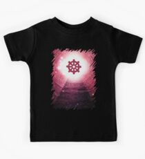Buddhism (Wheel of Dharma) Kids Clothes