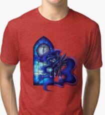 MLP Princess of the Night Tri-blend T-Shirt
