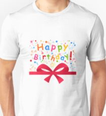 Birthday T-Shirt