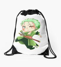 One Piece - Zorro Drawstring Bag