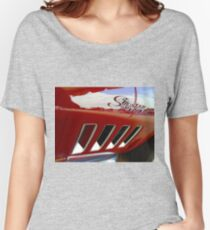 Stingraflection Women's Relaxed Fit T-Shirt