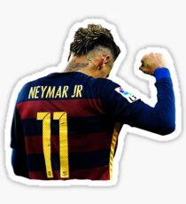 neymar 2.0 Sticker