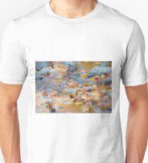 The Lightness of Autumn Unisex T-Shirt