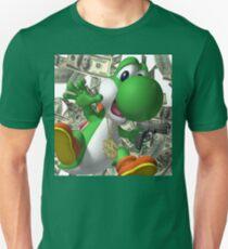 Gangster Yoshi T-Shirt