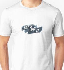 Lets Do It #byFreepik T-Shirt