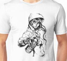 Candy Girl Unisex T-Shirt