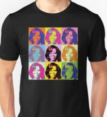 Michele Obama FLOTUS Slim Fit T-Shirt