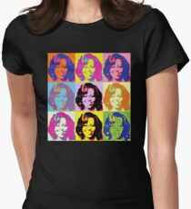 Michele Obama FLOTUS  Women's Fitted T-Shirt