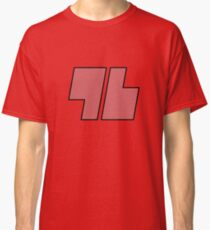 Red 96 - Pokemon Sun and Moon Classic T-Shirt