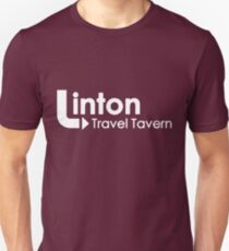 Linton Travel Tavern Unisex T-Shirt